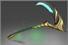 Scythe of the Scourge Dominion
