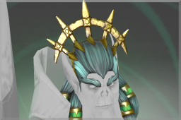 Crown of the Scourge Dominion