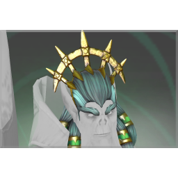 Corrupted Crown of the Scourge Dominion