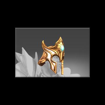 free dota2 item Infused Crown of Sacred Light