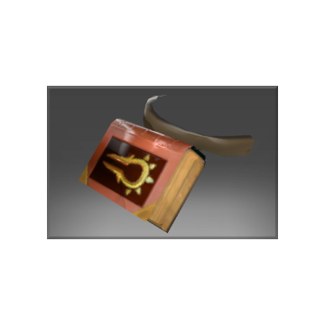 free dota2 item Inscribed Holy Words of the Hierophant