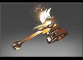 Adoring Wingfall, Оружие, 19.04$