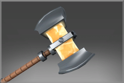 Hammer of Enlightenment