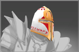 Runed Helm of Valor