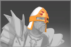 Helm of the Radiant Crusader