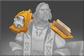 Pauldron of Heavenly Light