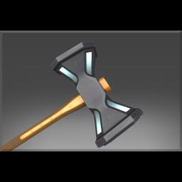 Corrupted Hammer of the Radiant Crusader