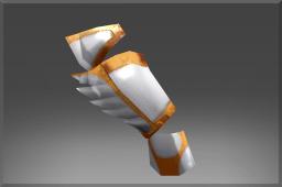 Winged Paladin's Gauntlet