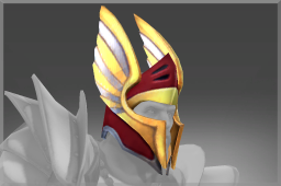 Helm of Thunderwrath's Calling