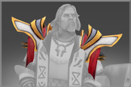 Armor of Thunderwrath