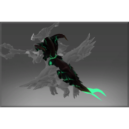 Corrupted Dragon Forged Armor