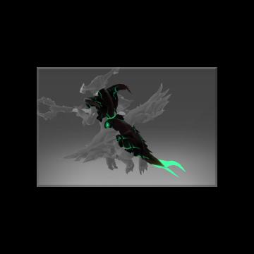 free dota2 item Auspicious Dragon Forged Armor