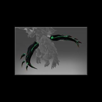 free dota2 item Auspicious Dragon Forged Wings
