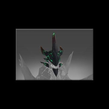 free dota2 item Auspicious Dragon Forged Stare