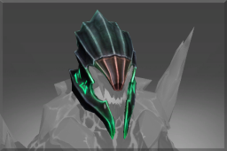 Obsidian Guard Helm
