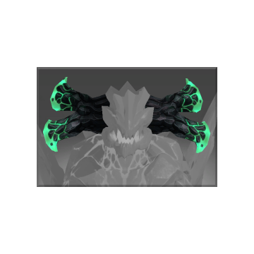 free dota2 item Cursed Auspex of the Inauspicious Abyss