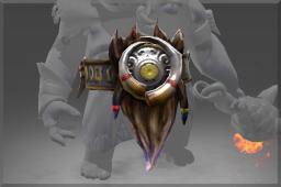 Champion's Belly Belt