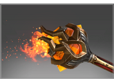 Burning scepter of the Antipodeans, Оружие, 157.73$