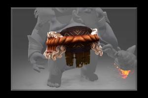 Cursed Belt Of Ancestral Luck