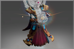 Armor of the Crystal Path