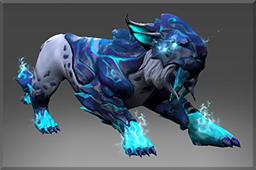 Sapphire Sabre-Lynx