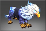 Genuine Moon Griffon