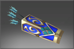 Heavenly Guardian Quiver