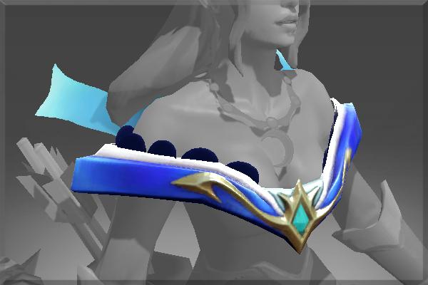 Heroic Heavenly Guardian Crest