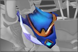Darkfall Warden Skirt