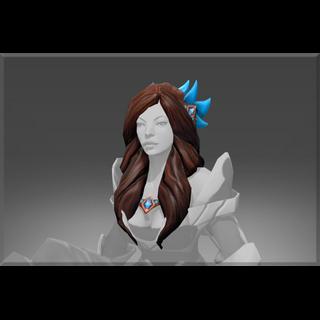 Inscribed Darkfall Warden Hair