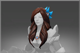 Darkfall Warden Hair