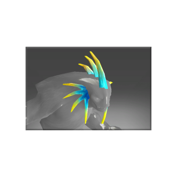 free dota2 item Auspicious Tendrils of the Dreadful Abyss