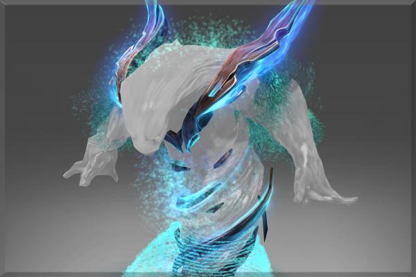 Darktrench Stalker - Shoulder