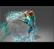 Stellar Jade Mask