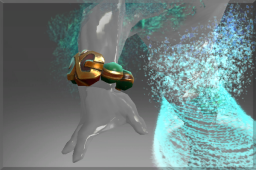 Stellar Jade Beads