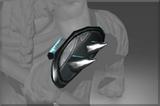Inscribed Defender's Bracers