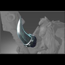 Corrupted Defender's Horn