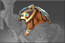 Helmet of the Vindictive Protector