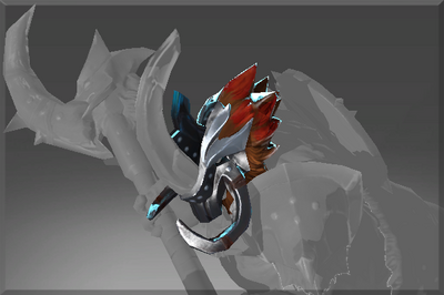 War Helm of the Galloping Avenger