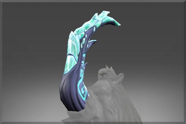 Horn of Luminous Crystal