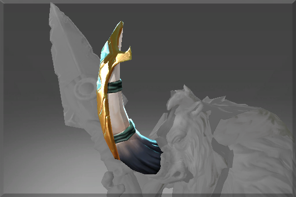 Horn of the Magnoceri