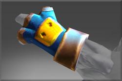 Gloves of the Spelunker