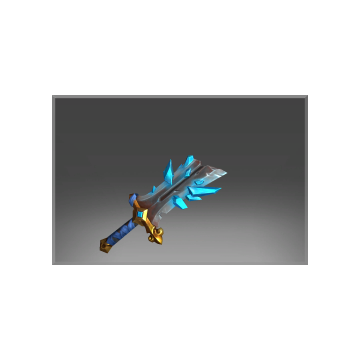 free dota2 item Infused Blade of the Fractured Order