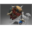 Kindred of the Cursed Drum