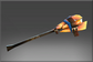 Crystal Scavenger's Augmented Mace