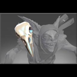 Heroic Skull of the Bone Ruins