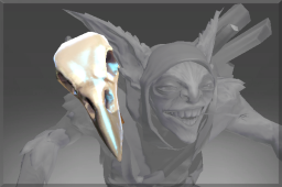 Skull of the Bone Ruins