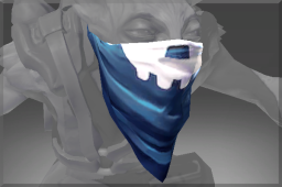 Bandana of the Bone Ruin Bandits