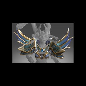 free dota2 item Inscribed Armor of the Beholder
