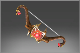 Twin Serpent Bow